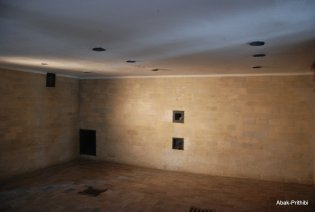 Dachau concentration camp (31)