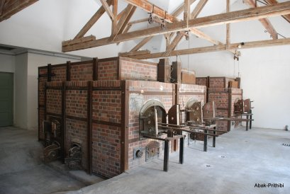 Dachau concentration camp (32)