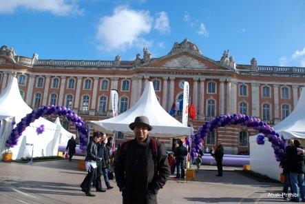 Fête de la violette, Toulouse (10)