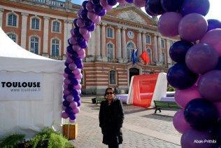 Fête de la violette, Toulouse (11)