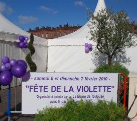 Fête de la violette, Toulouse (7)
