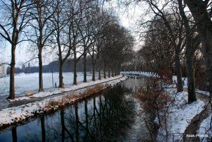 Toulouse-snow fall (14)