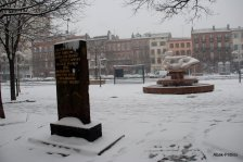 Toulouse-snow fall (2)