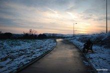 Toulouse-snow fall (25)
