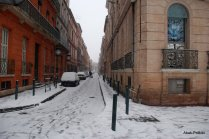 Toulouse-snow fall (3)