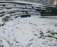 Toulouse-snow fall (7)