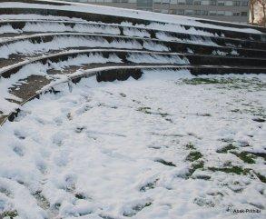 Toulouse-snow fall (7)
