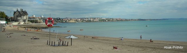 Cascais to Estoril (7)