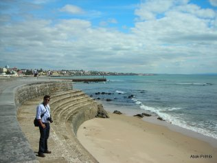 Cascais to Estoril (9)
