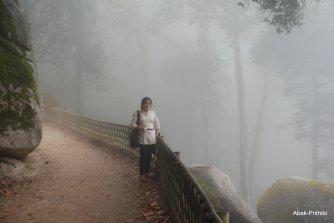 Castelo dos Mouros- Sintra (10)