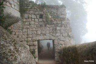 Castelo dos Mouros- Sintra (6)