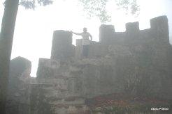 Castelo dos Mouros- Sintra (8)