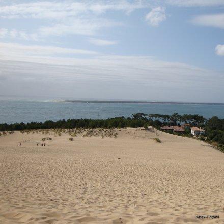 Dune du Pilat, France (10)