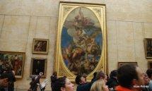 Mona Lisa- Louvre, France (6)