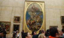 Mona Lisa- Louvre, France (6)