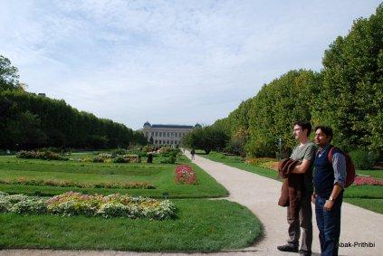 Jardin des Plantes, Paris (3)