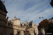 Musee du moyan age, Paris (1)