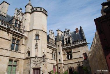 Musee du moyan age, Paris (2)