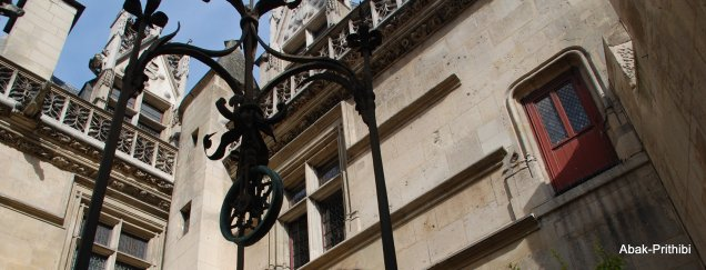 Musee du moyan age, Paris (6)