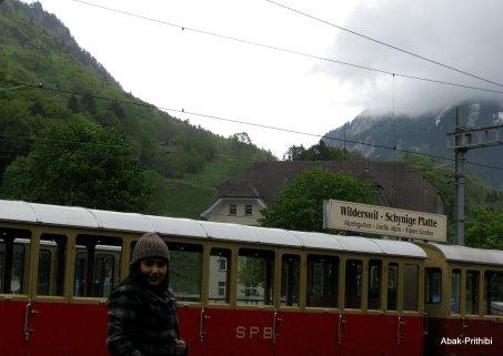 Wilderswil - Switzerland (3)