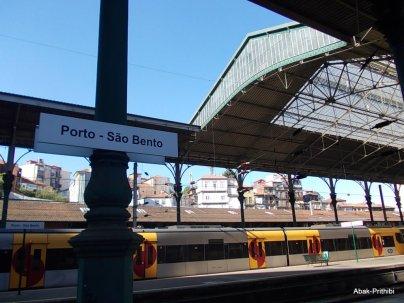 Estação de São Bento, Porto (1)