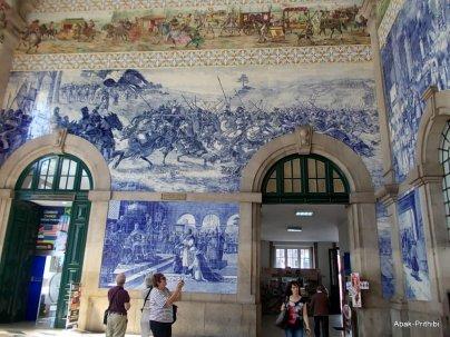 Estação de São Bento, Porto (3)