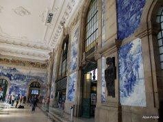 Estação de São Bento, Porto (8)