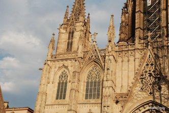 Gothic Quarter, Barcelona, Spain (3)