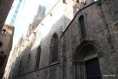 Gothic Quarter, Barcelona, Spain (5)