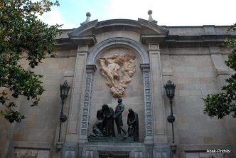 Gothic Quarter, Barcelona, Spain (6)