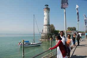 Lindau, Bavaria, Germany (1)