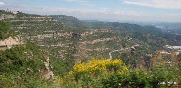 Montserrat-Spain (8)