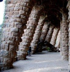 Park Güell, Spain (11)