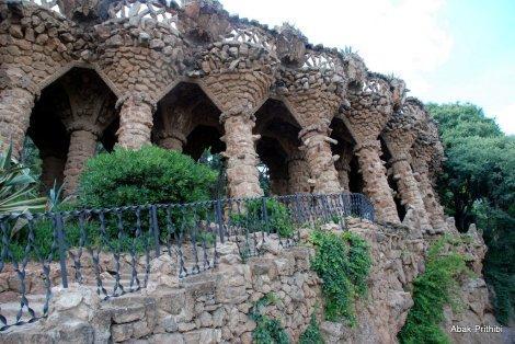 Park Güell, Spain (12)
