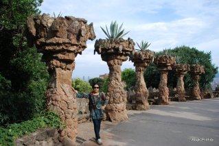 Park Güell, Spain (15)