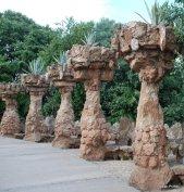 Park Güell, Spain (16)