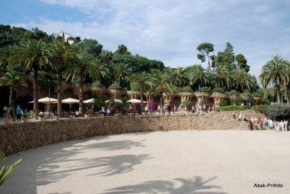 Park Güell, Spain (9)