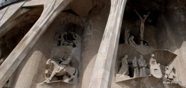 Sagrada Família, Spain (1)