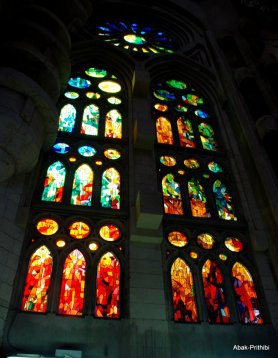 Sagrada Família, Spain (15)
