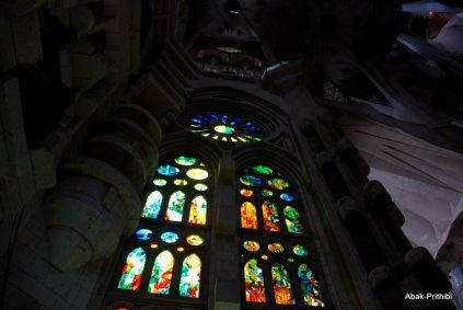 Sagrada Família, Spain (16)