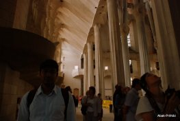 Sagrada Família, Spain (17)