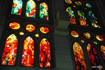 Sagrada Família, Spain (19)