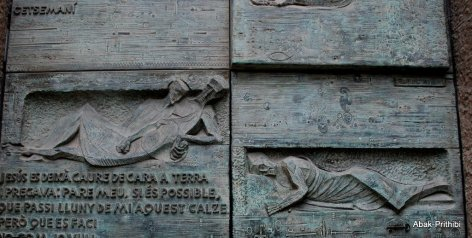 Sagrada Família, Spain (2)