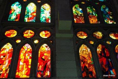 Sagrada Família, Spain (20)