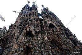 Sagrada Família, Spain (21)