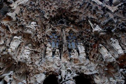 Sagrada Família, Spain (22)
