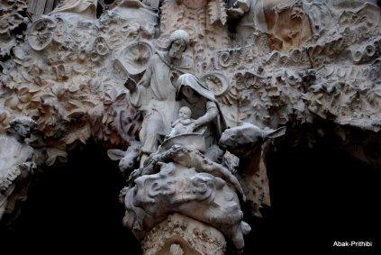 Sagrada Família, Spain (23)