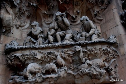 Sagrada Família, Spain (25)