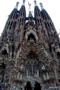 Sagrada Família, Spain (26)