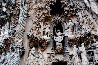 Sagrada Família, Spain (28)
